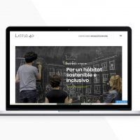 Web-wordpress-Latitud-40-Estudio-KA